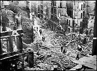 BNPS.co.uk (01202 558833)<br /> Pic: TheHistoryPress/BNPS<br /> <br /> To Berliners, the British were largely responsible for reducing their city to rubble.<br /> <br /> A former spy has given a unique account of being held hostage in an East German prison and interrogated by the KGB in a new book.<br /> <br /> Ex-British agent Douglas Boyd was confronted by the KGB while enduring solitary confinement as a Cold War prisoner in a Stasi interrogation prison behind the iron curtain in 1959.<br /> <br /> KGB officers tried desperately to get him to break his cover - of a run of the mill clerk - and offered him a bogus deal in order to get him out of the prison so they could take him to a Gulag.<br /> <br /> The Solitary Spy, A Political Prisoner in Cold War Berlin, by Douglas Boyd, is published by The History Press and costs &pound;20.