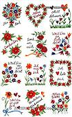 Hans, VALENTINE, paintings+++++,DTSC4111108042,#V# illustrations, pinturas ,everyday