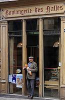 Europe/France/Languedoc-Roussillon/11/Aude/Carcassonne: Boulangerie des Halles 61 rue André Ramond