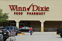 JUL 02 Winn-Dixie Considering Changing Its Name