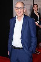 Producer David Thompson at the premiere of &quot;The Sense of an Ending&quot; at the Picturehouse Central, London, UK. <br /> 06 April  2017<br /> Picture: Steve Vas/Featureflash/SilverHub 0208 004 5359 sales@silverhubmedia.com