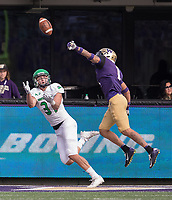 UW vs. North Dakota 2018