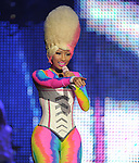 RE Nicki Minaj Anaheim 042311