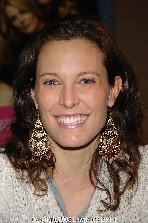 Erin Daniels