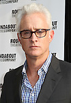 "John Slattery.pictured at the Opening Night Arrivals for the Roundabout Theatre Company's Broadway Production of  ""Harvey"" at Studio 54 New York City June 14, 2012"