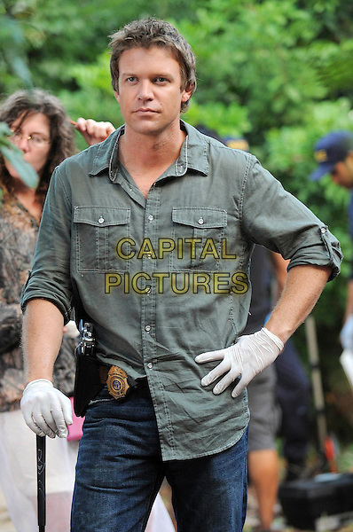 MATT PASSMORE.in The Glades (Season 1).*Filmstill - Editorial Use Only*.CAP/FB.Supplied by Capital Pictures.