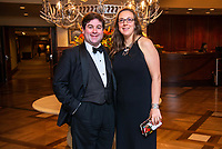 Inprint Writers & Poets Ball at The Houstonian Hotel