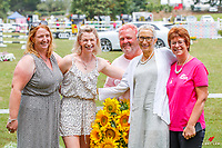 The Crowd is ready for the 1st Round of Class 33 - The NZ League World Cup Final Art 3.3.2 Sponsored by CONTINENTAL CARS AUDI. 2019 Continental Cars Audi Waitemata World Cup Festival at Woodhill Sands. Helensville. Copyright Photo: Libby Law Photography