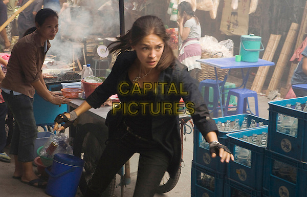 KRISTIN KREUK.in Street Fighter: The Legend of Chun-Li .*Filmstill - Editorial Use Only*.CAP/FB.Supplied by Capital Pictures.