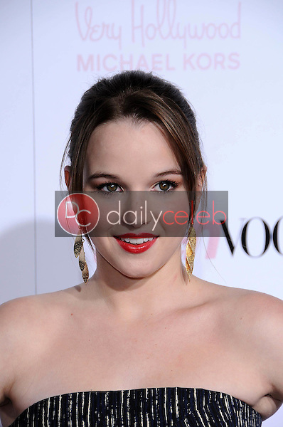 Kay Panabaker<br /> at the 8th Annual Teen Vogue Young Hollywood Party, Paramount Studios, Hollywood, CA. 10-01-10<br /> David Edwards/DailyCeleb.com 818-249-4998
