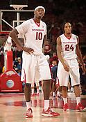 Men's Basketball: Arkansas vs. Ole Miss