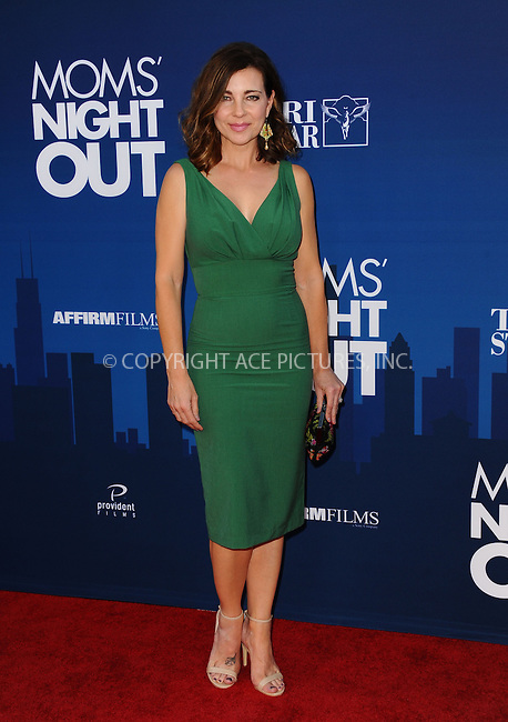 WWW.ACEPIXS.COM<br /> <br /> April 29 2014, LA<br /> <br /> Shari Rigby attending the 'Mom's Night Out' Los Angeles premiere at the TCL Chinese Theatre IMAX on April 29, 2014 in Hollywood, California<br /> <br /> By Line: Peter West/ACE Pictures<br /> <br /> <br /> ACE Pictures, Inc.<br /> tel: 646 769 0430<br /> Email: info@acepixs.com<br /> www.acepixs.com