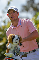 Rory McIlroy (NIR) prepares to tee off on 2 during round 3 of the Arnold Palmer Invitational at Bay Hill Golf Club, Bay Hill, Florida. 3/9/2019.<br /> Picture: Golffile | Ken Murray<br /> <br /> <br /> All photo usage must carry mandatory copyright credit (&copy; Golffile | Ken Murray)