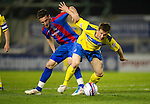 Inverness Caley Thistle v St Johnstone 28.03.12
