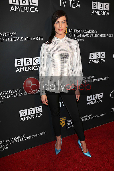 Michelle Forbes<br />