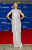 Kelly Rutherford arrives for the 2015 White House Correspondents Association Annual Dinner at the Washington Hilton Hotel on Saturday, April 25, 2015.<br /> Credit: Ron Sachs / CNP