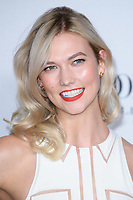 Karlie Kloss<br /> at the Carolina Herrera Good Girl fragrance launch, No.1 Horse Guards, London<br /> <br /> <br /> ©Ash Knotek  D3372  25/01/2018