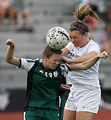 West Bloomfield at Bloomfield Hills, Girls Varsity Soccer, 5/26/16