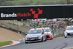 James Dixon - Total Control Racing Renault Clio Cup UK