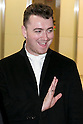 Sam Smith Arrives in Japan