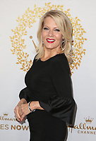 PASADENA, CA - FEBRUARY 9: Barbara Niven, at the Hallmark Channel and Hallmark Movies &amp; Mysteries Winter 2019 TCA at Tournament House in Pasadena, California on February 9, 2019. <br /> CAP/MPI/FS<br /> &copy;FS/MPI/Capital Pictures