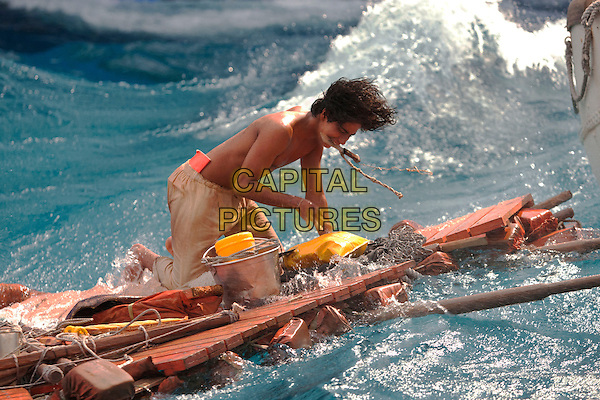 Suraj Sharma.in Life of Pi (2012) .*Filmstill - Editorial Use Only*.CAP/NFS.Supplied by Capital Pictures.