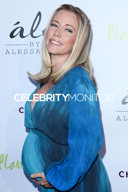 """BEVERLY HILLS, CA, USA - MARCH 13: Kendra Wilkinson at the Alessandra Ambrosio Launch of """"ale by Alessandra"""" held at Planet Blue on March 13, 2014 in Beverly Hills, California, United States. (Photo by David Acosta/Celebrity Monitor)"""