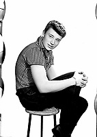 Johnny HALLYDAy<br /> 1960's<br /> Credit : ROUGET/DALLE