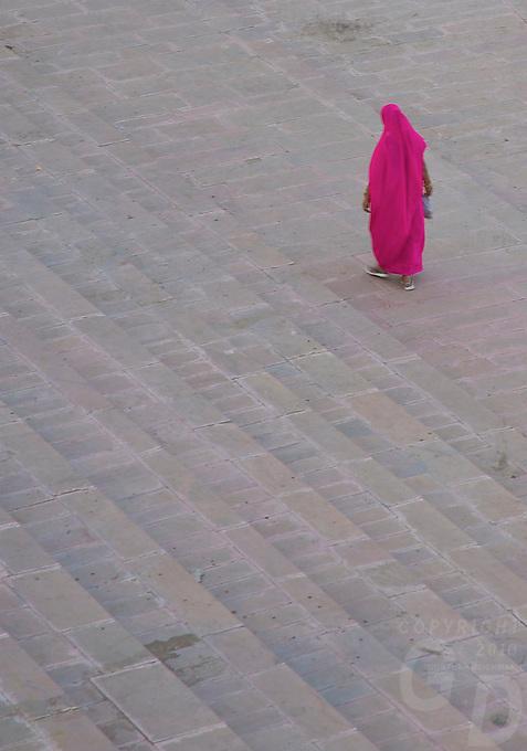 Women in Pushkar, Rajasthan India
