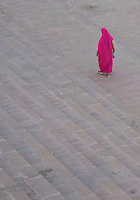 Women in Pushkar, Rajasthan India