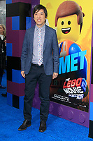 "LOS ANGELES - FEB 2:  Dan Lin at ""The Lego Movie 2: The Second Part"" Premiere at the Village Theater on February 2, 2019 in Westwood, CA"