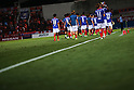 J1 2016 - Yokohama F Marinos 1-1 Omiya Ardija