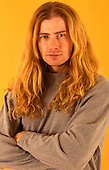 Apr 08, 1997: MEGADETH - Photosession in London