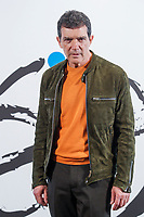 MADRID, SPAIN-February 06: Antonio banderas attends the presentation of Lluis Pasqual as new Soho Caixabank theater director at Caixabank offices in Madrid, Spain on February 06, 2019.  ***NO SPAIN***<br /> CAP/MPI/RJO<br /> &copy;RJO/MPI/Capital Pictures