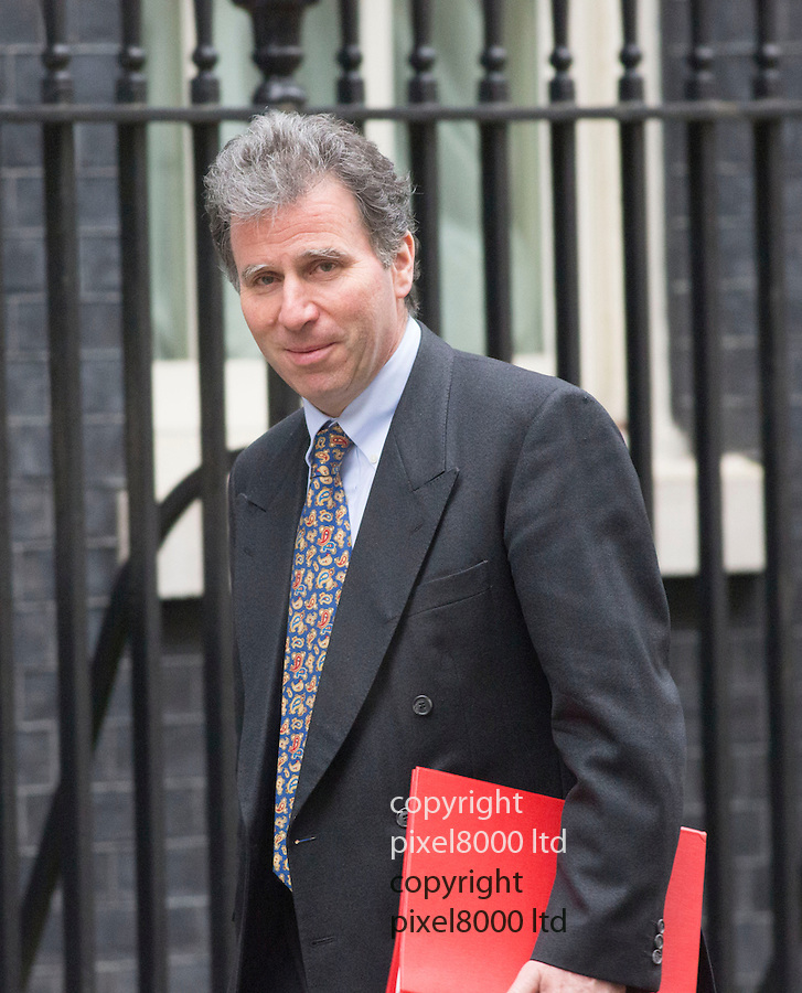 Day before the Budget 2013J..Oliver Letwin outside Downing Street today 19.3.13.....Pic by Gavin Rodgers/Pixel 8000 Ltd