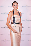 "Mayte de la Iglesia attends the ""Moon Night Party"" of Moët & Chandon at Casino in Madrid, Spain. September 17, 2014. (ALTERPHOTOS/Carlos Dafonte)"