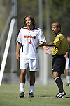 August 31, 2008:  Maryland vs Cal .Photos by Matt A. Brown..