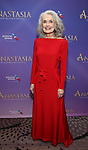 Mary Beth Peil attends Broadway Opening Night After Party for 'Anastasia' at the Mariott Marquis Hotel on April 24, 2017 in New York City.