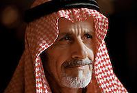 Qatari Man in Qatar, The Gulf States