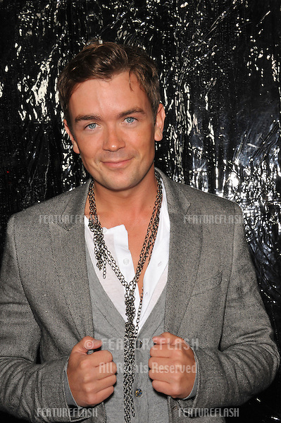 """Emrhys Cooper at the premiere of """"Conviction"""" at the Academy of Motion Picture Arts & Sciences in Beverly Hills..October 5, 2010  Los Angeles, CA.Picture: Paul Smith / Featureflash"""