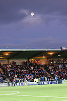 Queen of the South v Rangers 170913