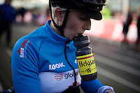 &quot;Belgian the f*ck up&quot;<br /> <br /> UCI Cyclocross World Cup Heusden-Zolder 2015