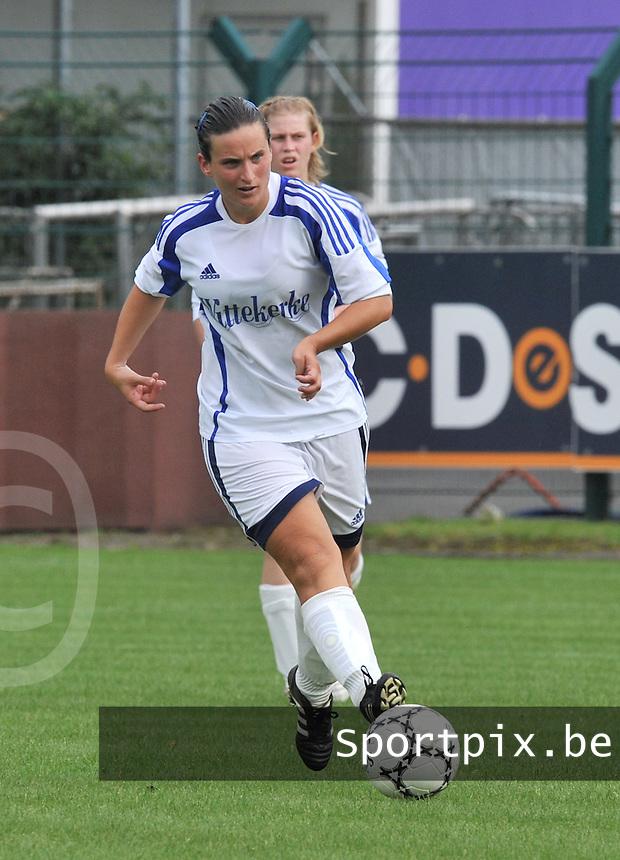 Rassing Harelbeke - RSC Anderlecht :  Joke Verlinde.fotografe Joke Vuylsteke - vrouwenteam.be