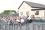 Lixnaw NS Opening :The attendance at the opening of the new extension to Scoil Mhuire de Lourdes, Lixnaw on Friday last.