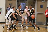 Varsity Boys Basketball 3/1/19