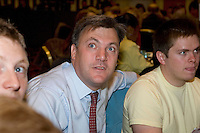 Ed Balls MP - Shadow Chancellor