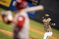 SU Men's Baseball - vs. WSU