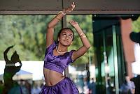 BMZ Tag der offenen Tür 2015, Hauptbühne, traditioneller Tanz, Sri Lanka