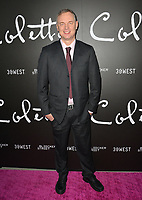 LOS ANGELES, CA. September 14, 2018: Wash Westmoreland at the premiere for &quot;Colette&quot; at The Academy's Samuel Goldwyn Theatre.<br /> Picture: Paul Smith/Featureflash