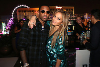 LAS VEGAS, NEVADA - JULY 24, 2016 Fabolous & JLO attends her private birthday celebration at The Nobu Villa Suite at Caesars Palace, July 24, 2016 in Las Vegas Nevada. Photo Credit: Walik Goshorn / Mediapunch